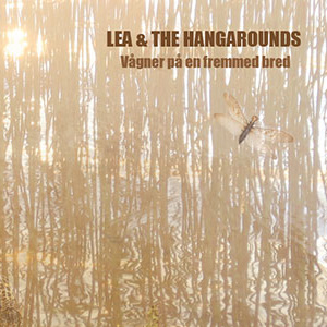 Lea & the Hangarounds cd cover